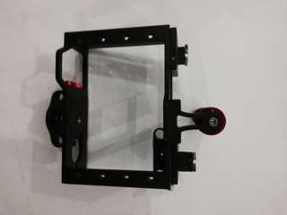 Camera cage