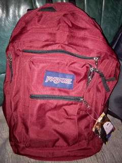 Jansport backpack (big student)