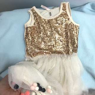 Cotton On Dress Tutu