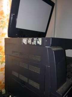 Kyocera Taskalfa 180 Xerox Machine