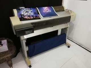 Epson stylus pro 9600 printer