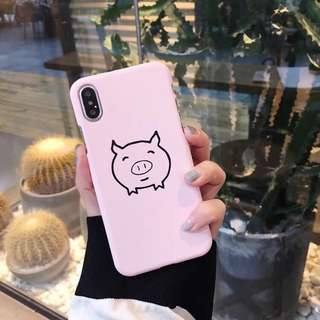 Piggy Snap On Case