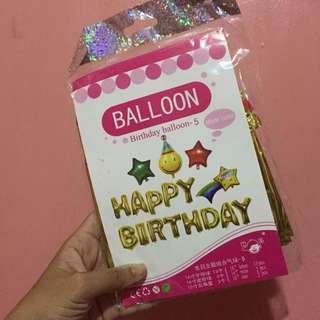 Party Needs:Balloons,Party Poppers,Candles,Spray Strings & More