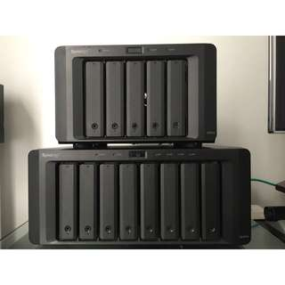 Synology DS1815+ NAS
