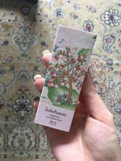 Sulwahsoo Lip serum limited edition