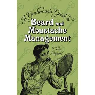 🚚 A Gentleman's Guide to Beard and Moustache Management