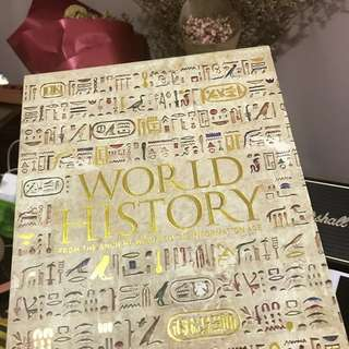 World History From The Ancient To The Information Age