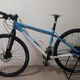 Giant 26er (27.5 Wheelset)