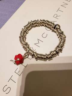 Links of london sweetie bracelet without charm
