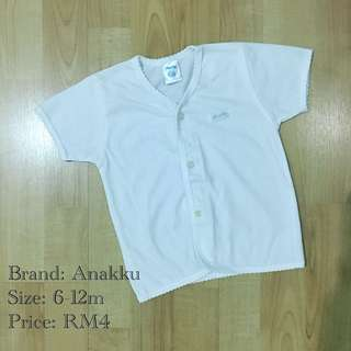 Preloved Baby Shirt