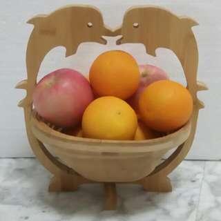 Fruit Basket (Handmade)