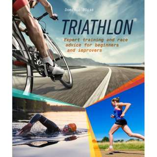 🚚 Triathlon : Expert Training and Race Advice for Beginners and Improvers
