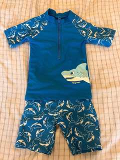 Ogival Baby Swimming Set