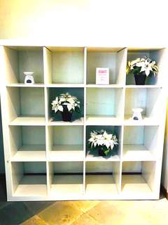 Ikea Display/Book Shelves