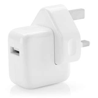 Apple 10W USB iPad Charger 電源轉換器