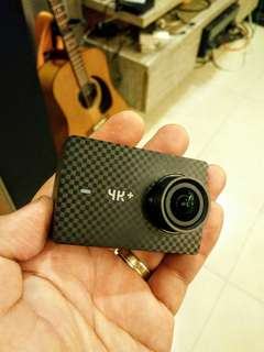 Xiaomi Yi 4k + Plus action camera Go Pro 6 competitor