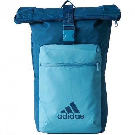 ADIDAS Athlete Core Backpack (Blue) 947533ffaa4a1