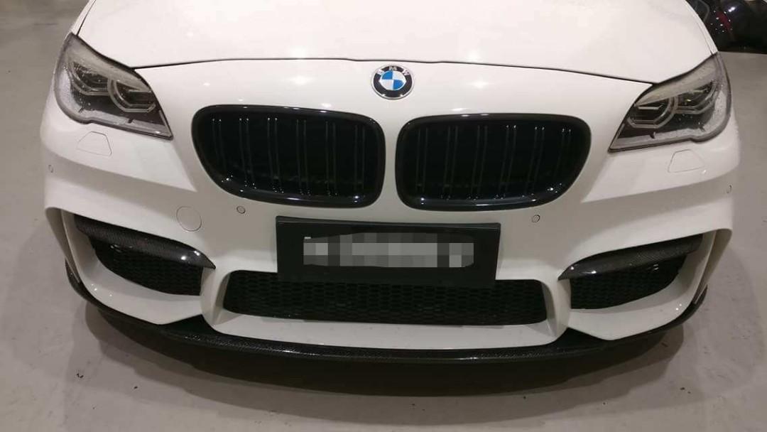 BMW F10 5 SERIES M4 Style BODYKIT, Car Accessories
