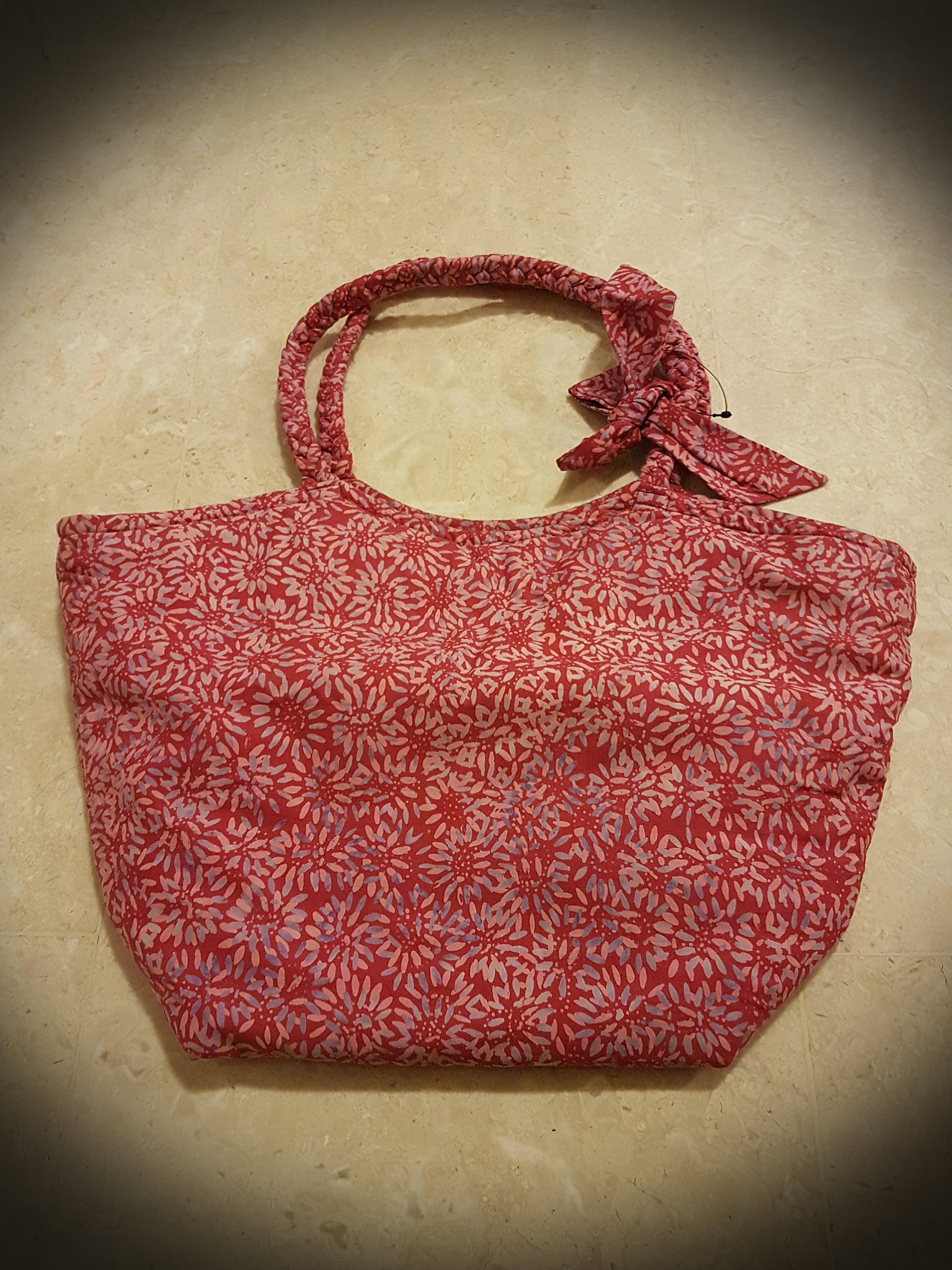 Bn Authentic Batik Keris Bag Women S Fashion Bags Wallets Handbags On Carou