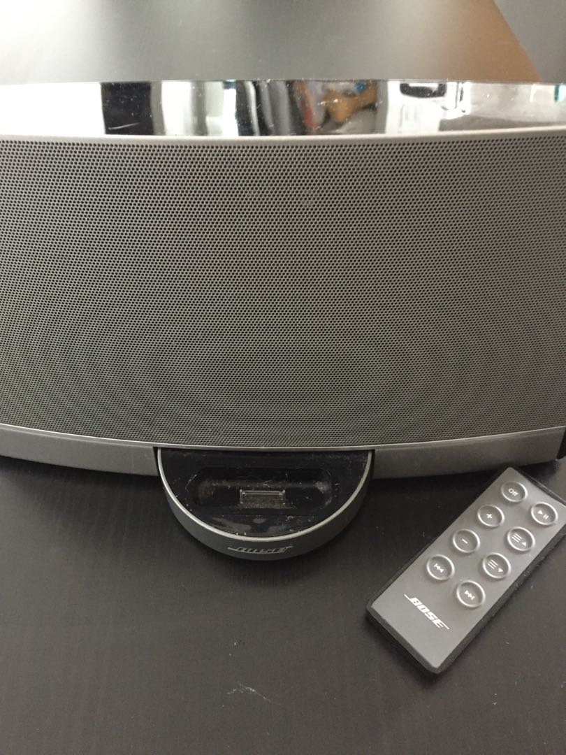 Bose Sounddock for iPod