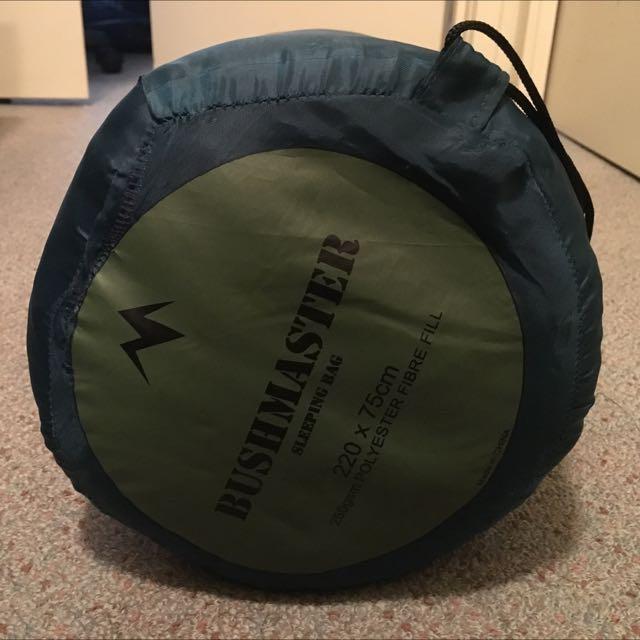 Bushmaster Sleeping Bag