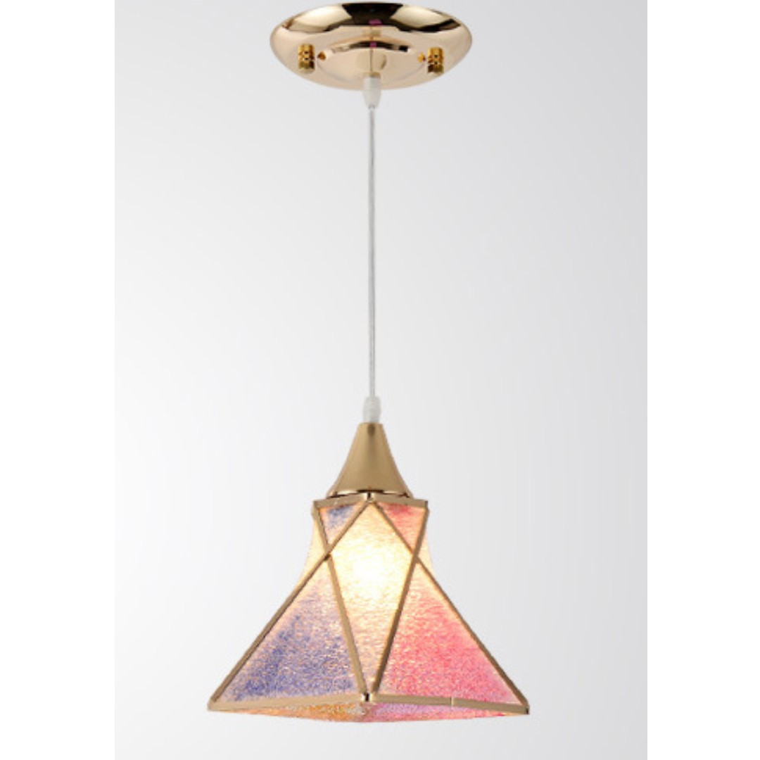 on sale 40771 1bbbb C019 SINGLE HANGING LIGHT (WARM LIGHT)