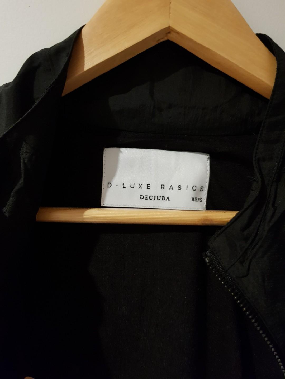 Decjuba oversized jacket XS