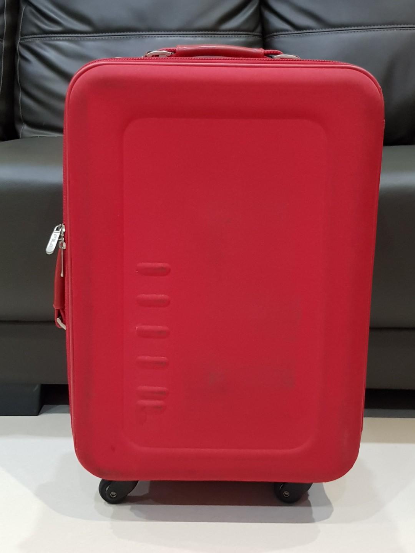 Fila Cabin Luggage 2c1d5eb90bc39