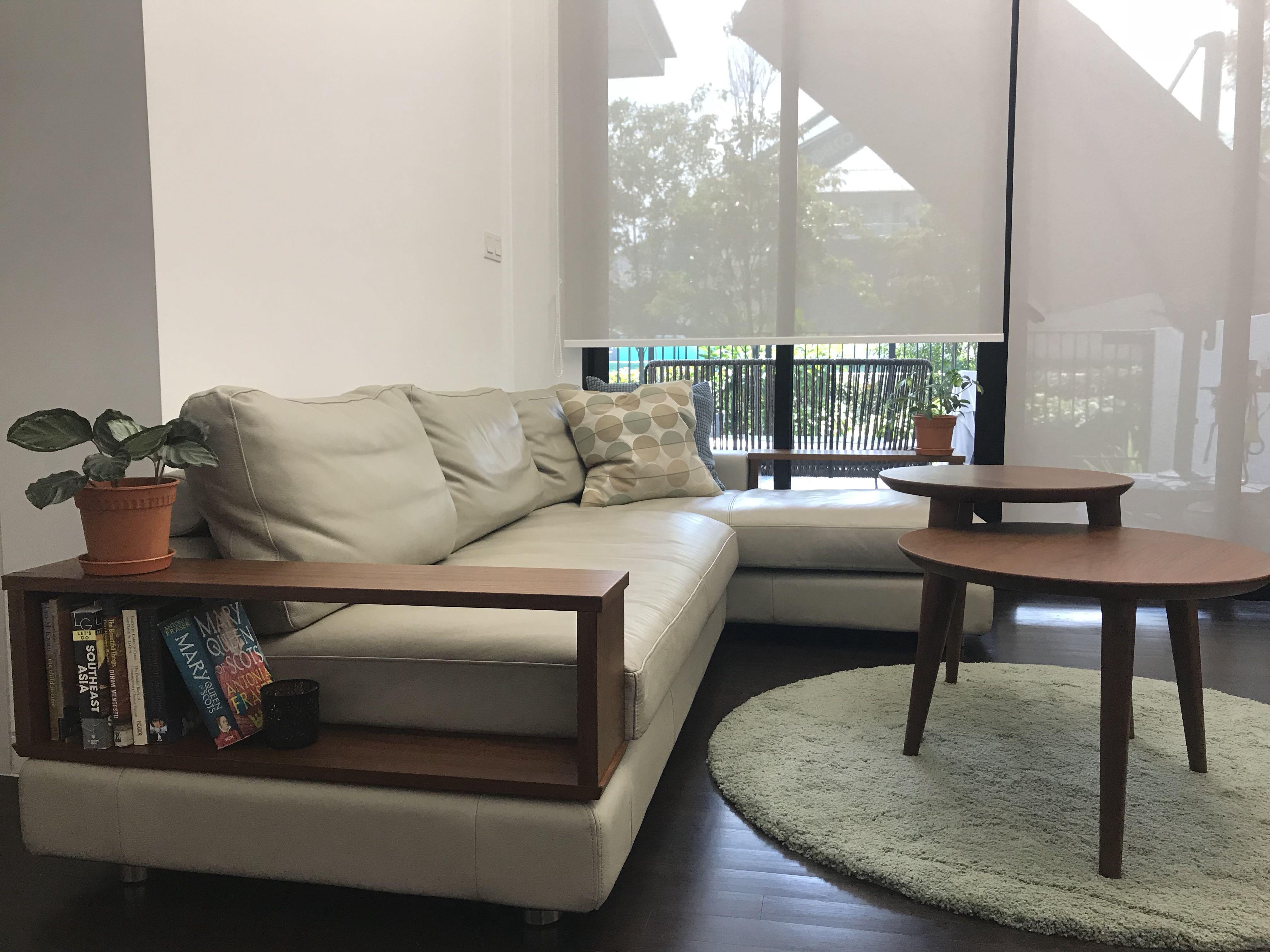 King Living Jasper Metro Modular Sofa
