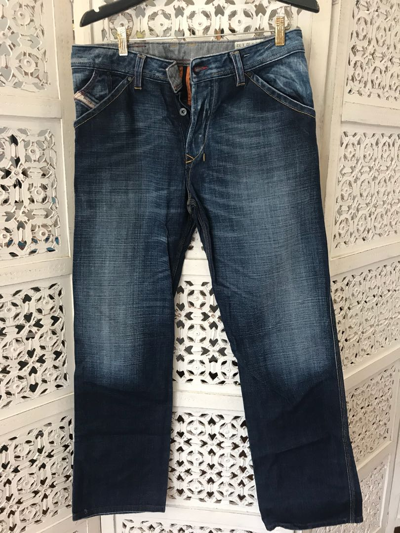 14ddb1f7 Levi's /Diesel/Esprit Jeans, Men's Fashion, Clothes, Bottoms on Carousell