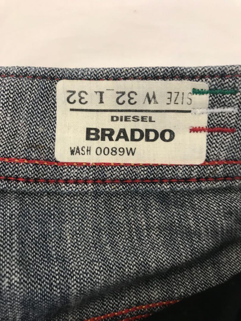cb263a7c Levi's /Diesel/Esprit Jeans, Men's Fashion, Clothes, Bottoms on ...