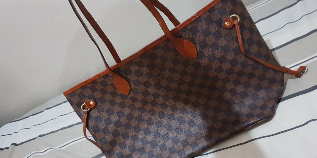 dbb3e4541dd1 LV Neverfull GM size (Authentic Quality)