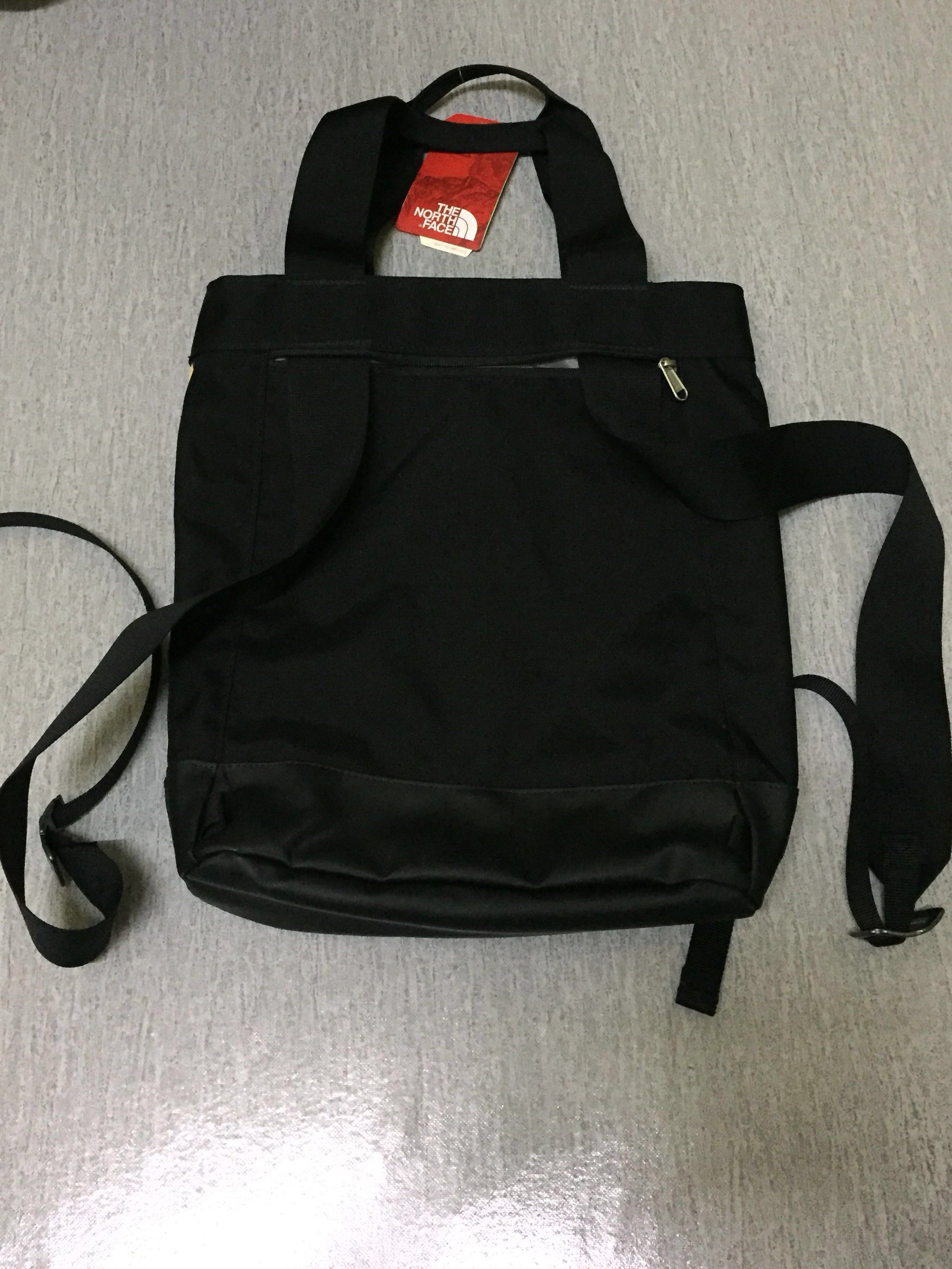 fff62d3b56 NEW The North Face V-Tote Daypack