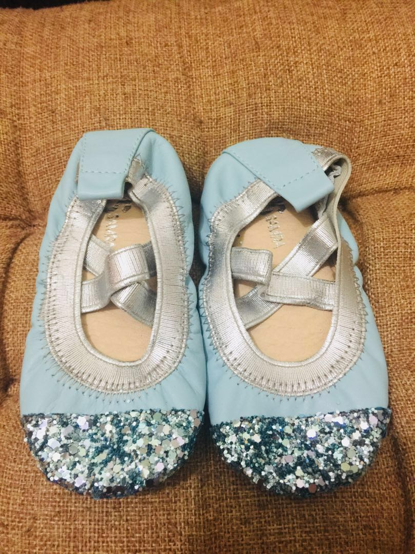 REPRICED‼️Brand New Authentic Yosi Samra Baby Shoes, Babies & Kids ...