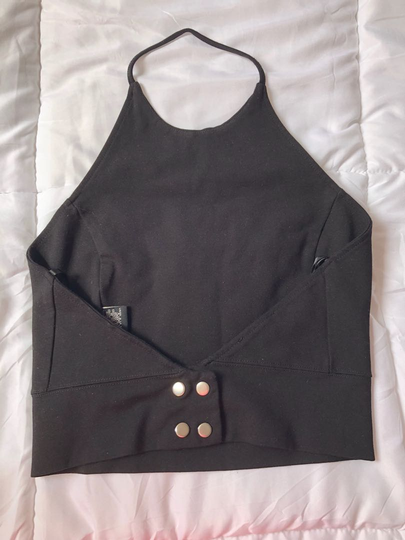 Sirens button top