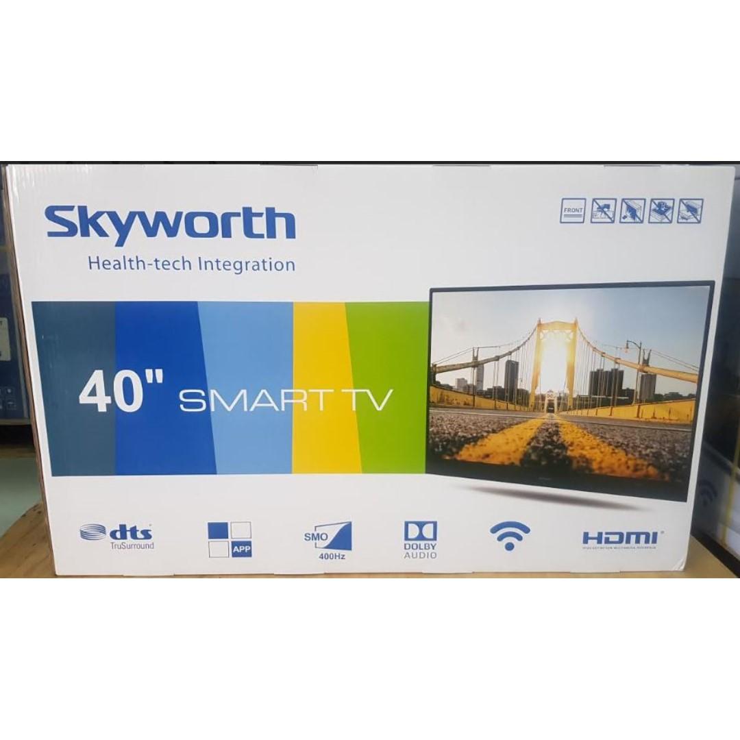 SkyWorth 40S3A11T 40