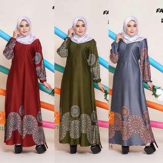 Farhana dress