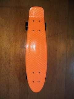 滑板 魚板 刷街滑板 價格很低了啦!快帶走😂