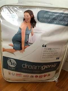 DreamGenii- Pregnancy Pillow