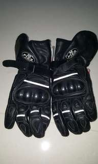 Mfizz riding glove size XL