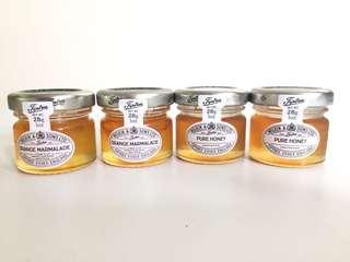 英國 Tiptree 橙皮果醬 蜜糖 28g 回禮 結婚 散水餅 百日宴 野餐 早餐