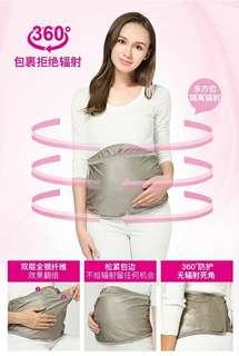 Pregnant Radiation Protection Apron