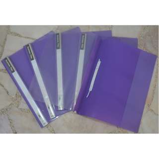 FILES (5 For $3)