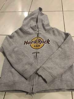 Hard Rock Cafe Osaka hoodie for kids