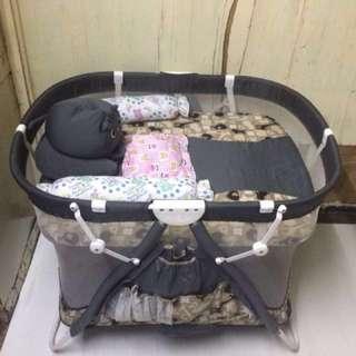 pre love crib