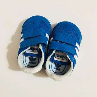 Authentic Adidas Shoe For Baby