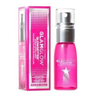 Glamglow Glowsetter Makeup Setting Spray 28ml