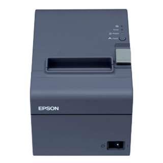 Epson TM82 - Parallel port