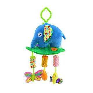 Baby Hanging Stroller ( Elephant)