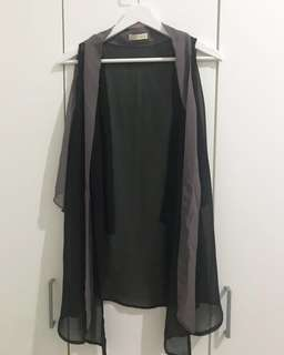 Sheer Outer